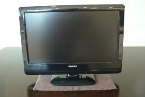"22"" LCD Philips TV"