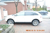 2008 Lincoln MKX Berline
