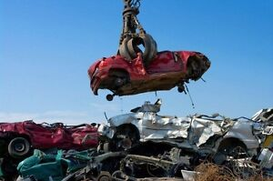 TowPro - Offering top $$$ for scrap vehicles