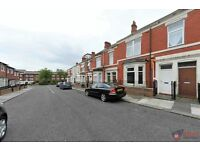 3 bedroom flat in Ladykirk Road, Newcastle Upon Tyne, NE4