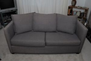 3 Seater Grey Couch | High-End | Excellent Condition