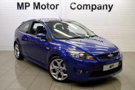 2011 11 FORD FOCUS 2.5 ST-2 3D 223 BHP 6SP SPORTS HATCH, 1 OWNER, 88-000M FSH,