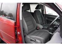 2011 VOLKSWAGEN TOURAN 1.6 SE TDI DSG DIESEL AUTO 7 SEATER 5 DOOR PEOPLE CARRIER
