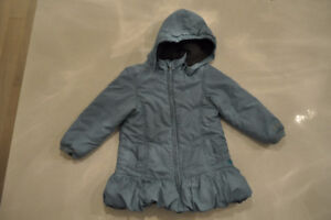 Mexx Girls Fall Coat - excellent condition