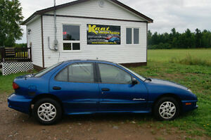 2004 Pontiac Sunfire auto loaded Sedan