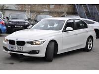 2014 BMW 3 Series 2.0 318d SE (s/s) 4dr