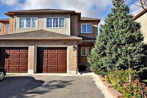 Absolutely Gorgeous Semi in High Demand Stonehaven Newmarket