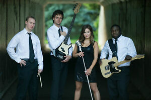 Live Music For Your Private Event Cambridge Kitchener Area image 2