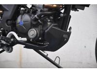 MONDIAL SMX125 ENDURO MOTORCYCLE