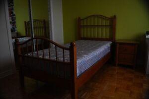 Meuble de chambre pour enfant