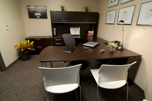 Office Space Available - Fully Furnished and Amenities Included!