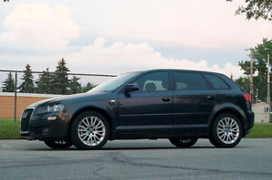 REDUCED 2006 Audi A3 w/Premium Pkg Wagon