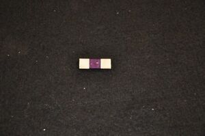 BRITISH SEW-ON RIBBON FOR THE MILITARY CROSS London Ontario image 1