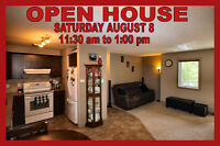 STUDENTS!! OPEN HOUSE!! 3 BEDROOM LOVELY CONDO!! LOW PAYMENTS!!!