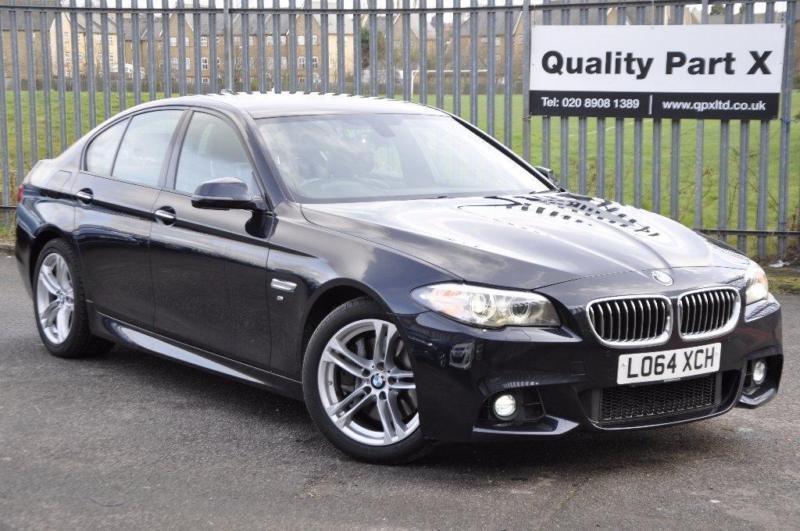 BMW Series D M Sport Auto Dr In Harrow London - 2015 bmw m series