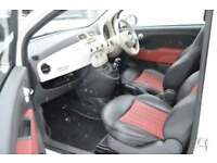 2012 Fiat 500 0.9 TwinAir Lounge (s/s) 3dr