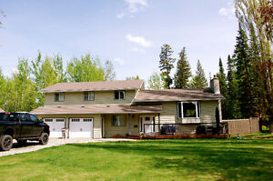 **HOUSE FOR SALE IN QUESNEL**
