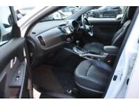 2014 KIA Sportage 2.0 CRDi KX-3 AWD 5dr (Nav)