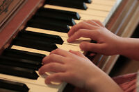 Piano Lessons for children (Port Coquitlam)