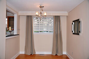 Fully Renovated and Upgraded House for Rent in South Ajax