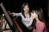 Get Piano Lessons At The #1 Google Reviewed School In The GTA