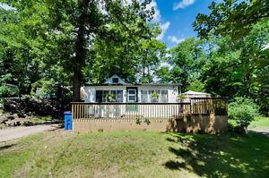 Superbe propriété situé a 25 min d'Aylme. Une visite s'impose! Gatineau Ottawa / Gatineau Area image 1