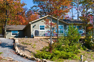 Fractional Ownership Cottages