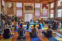 TRADITIONAL YOGA AND MEDITATION DAY RETREAT IN HRM