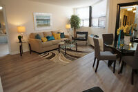 Centrally located downtown condo in Kitchener
