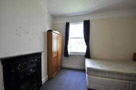 Furnished one bedroom flat nice and clean for rent