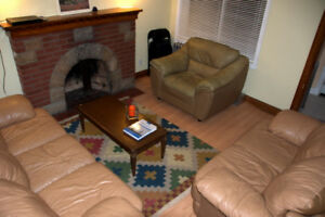 Room for rent very close to McMaster University..