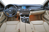Bmw 5 series ...looking to trade with a cheaper car to downsize