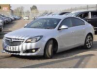 2014 Vauxhall Insignia 2.0 CDTi SRi VX-Line (Nav) Hatchback Auto 5dr