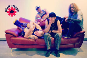 Red Hot Chili Peppers Tribute