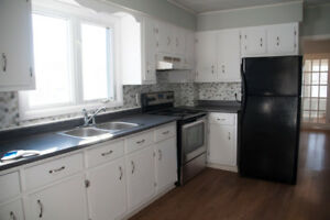 Newly Renovated 2 bed House