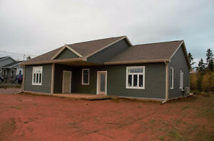 New Construction Homes on Slab in the Valley Area