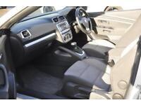 2008 Volkswagen EOS 2.0 T-FSI Sport Cabriolet DSG 2dr