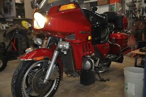 Price Reduced! '82 Gold Wing Aspencade