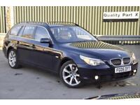 2005 BMW 5 Series 4.4 545i SE Touring 5dr