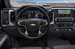 Chevrolet Silverado, Tahoe, Suburban, Sierra OEM Parts ALL YEARS