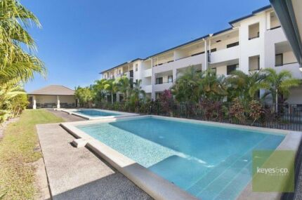 Room in resort living for rent in Townsville
