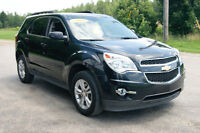 2011 Chevrolet Equinox AWD AUTO LOADED SUV, Crossover