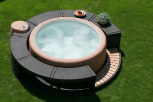 Softub Canada - Anytime, Anywhere