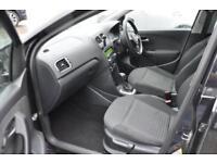 2013 Volkswagen Polo 1.4 Match DSG 5dr