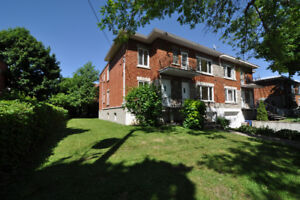 Open house for sale on Sunday July 22 between 1-5 PM (Montreal-W