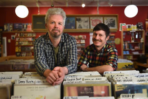 Wanted: We buy collections at Red Cat Records!