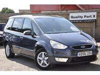2007 Ford Galaxy 2.0 TDCi Ghia 5dr