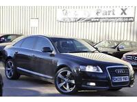 2009 Audi A6 Saloon 2.0 TDI 4dr (CVT)