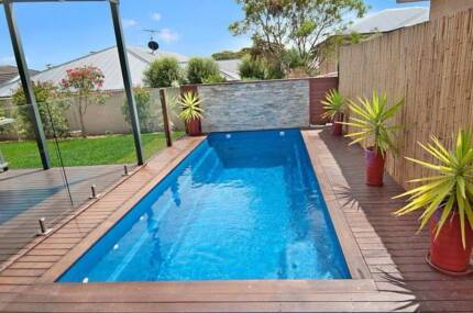 above ground fglass lap pools from 4 to 25 mt - Above Ground Fiberglass Lap Pools