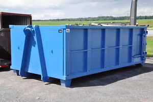 HOOKLIFT CONTAINERS